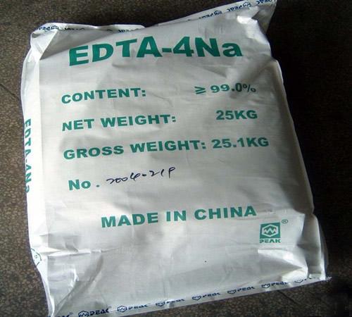 EDTA四鈉